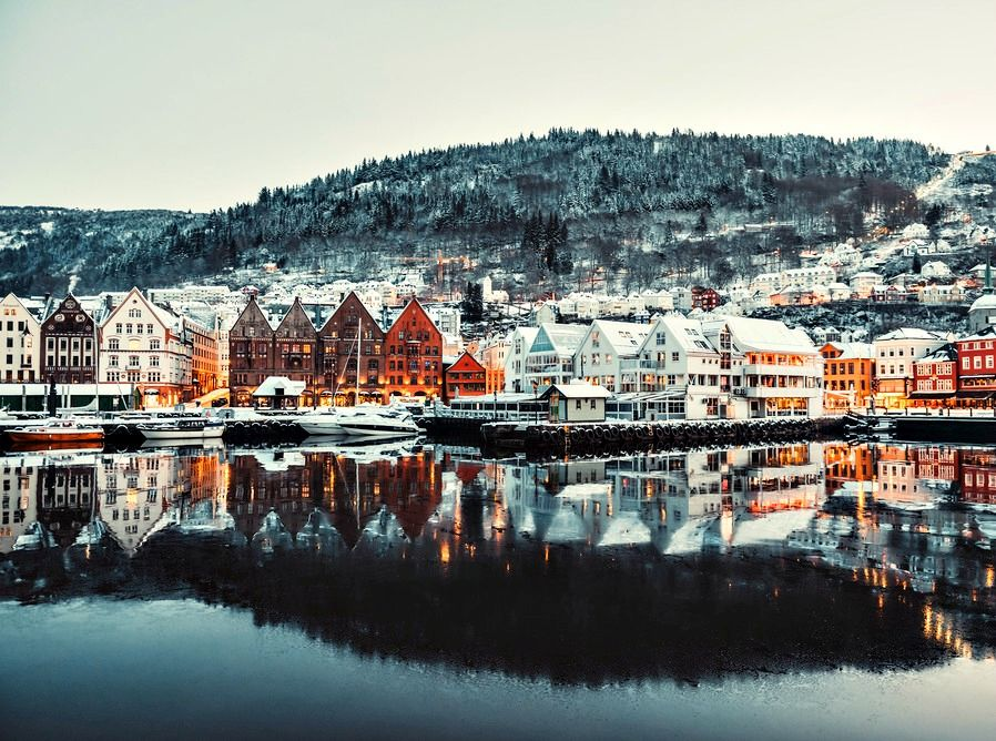 The 7 Most Beautiful Cities in Scandinavia