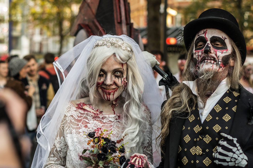 Halloween In Europe 2020 10 Best Places to Celebrate Halloween in Europe