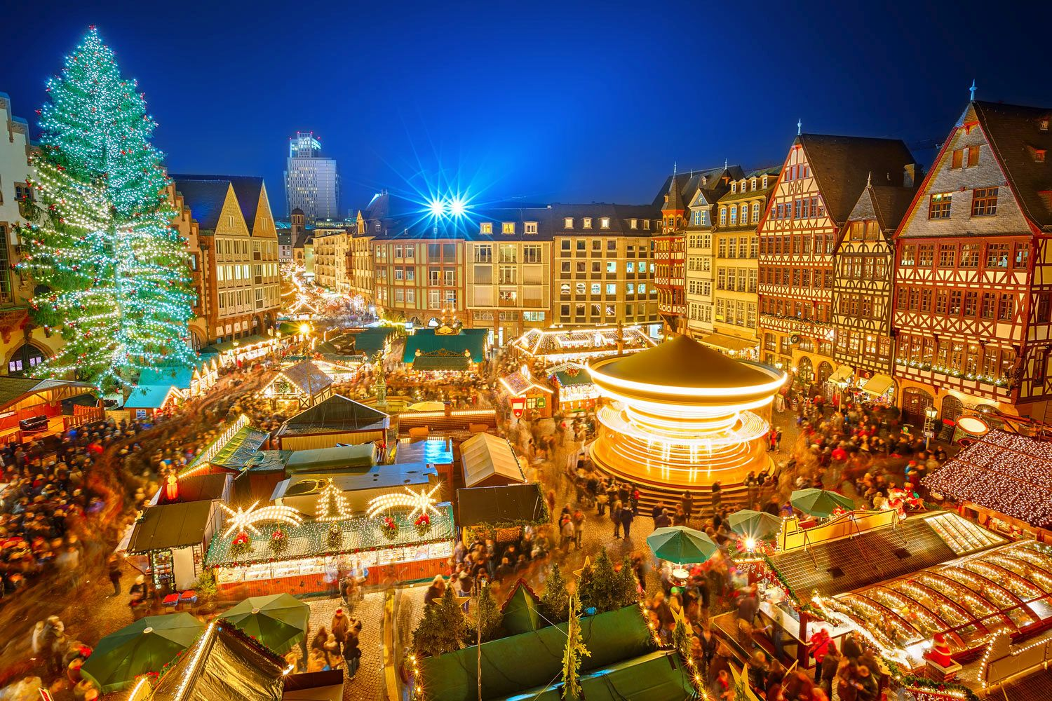 The 15 Best Christmas Markets To Visit In Germany In 2019