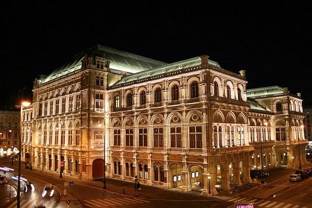 Vienna Music Hall