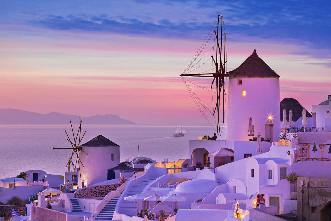 Most beautiful island in Europe