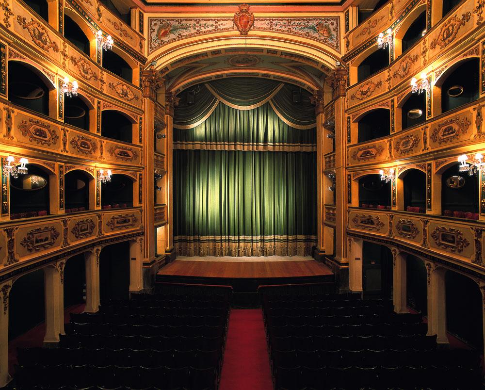 Teatru Manoel, Malta