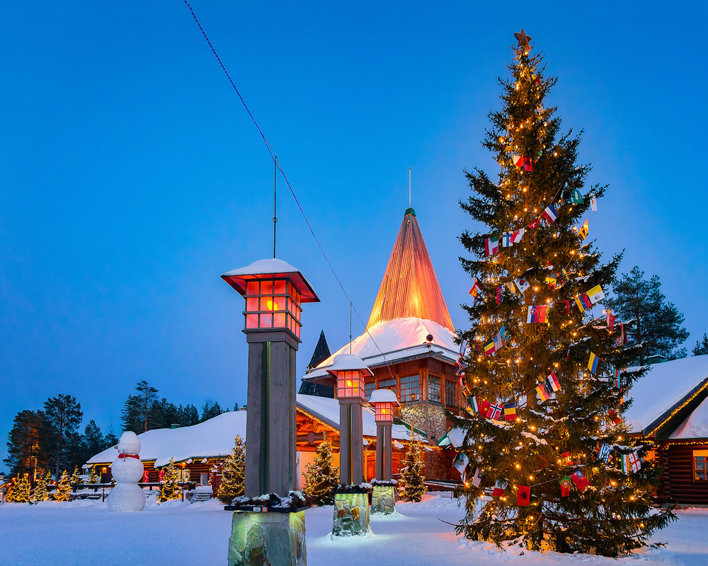 The 10 Best Things to Do in Lapland This Winter