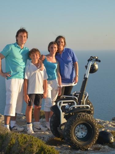 Malta Segway Tour