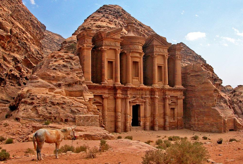 Al Dier Petra