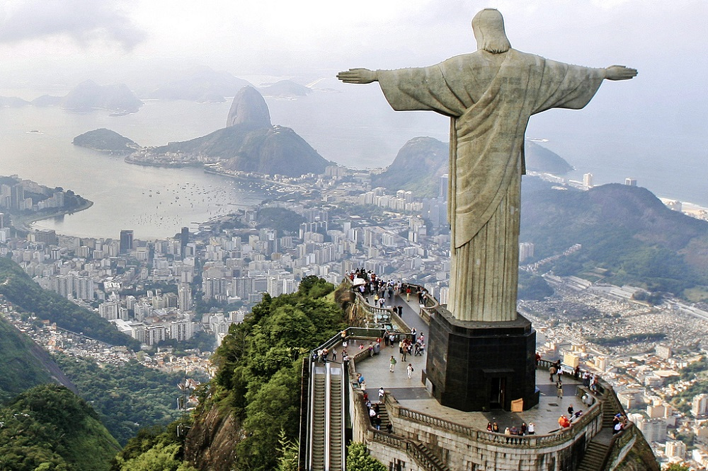Rio de Janeiro overview