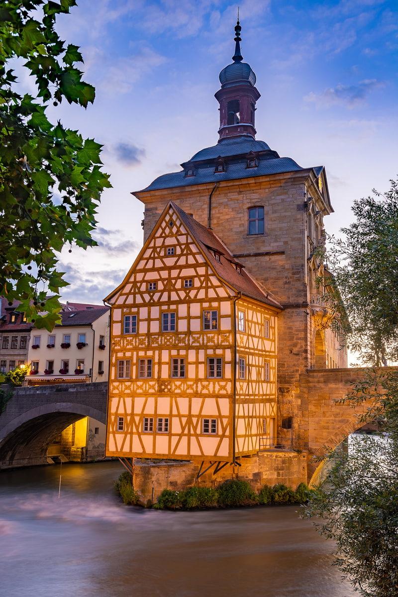 Bamberg Town Hall