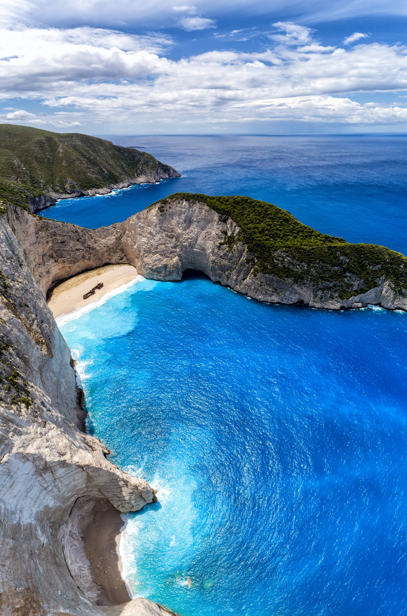 These Are The Most Beautiful Beaches In The World