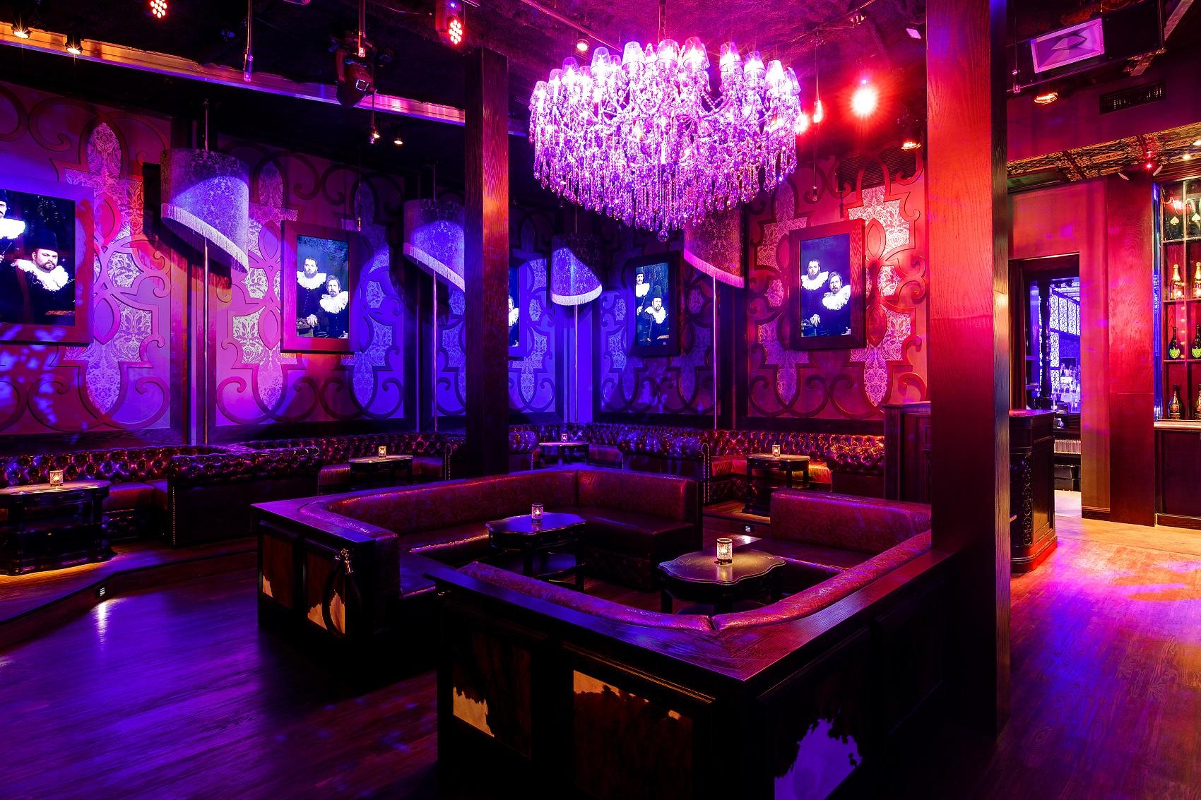 AV Nightclub