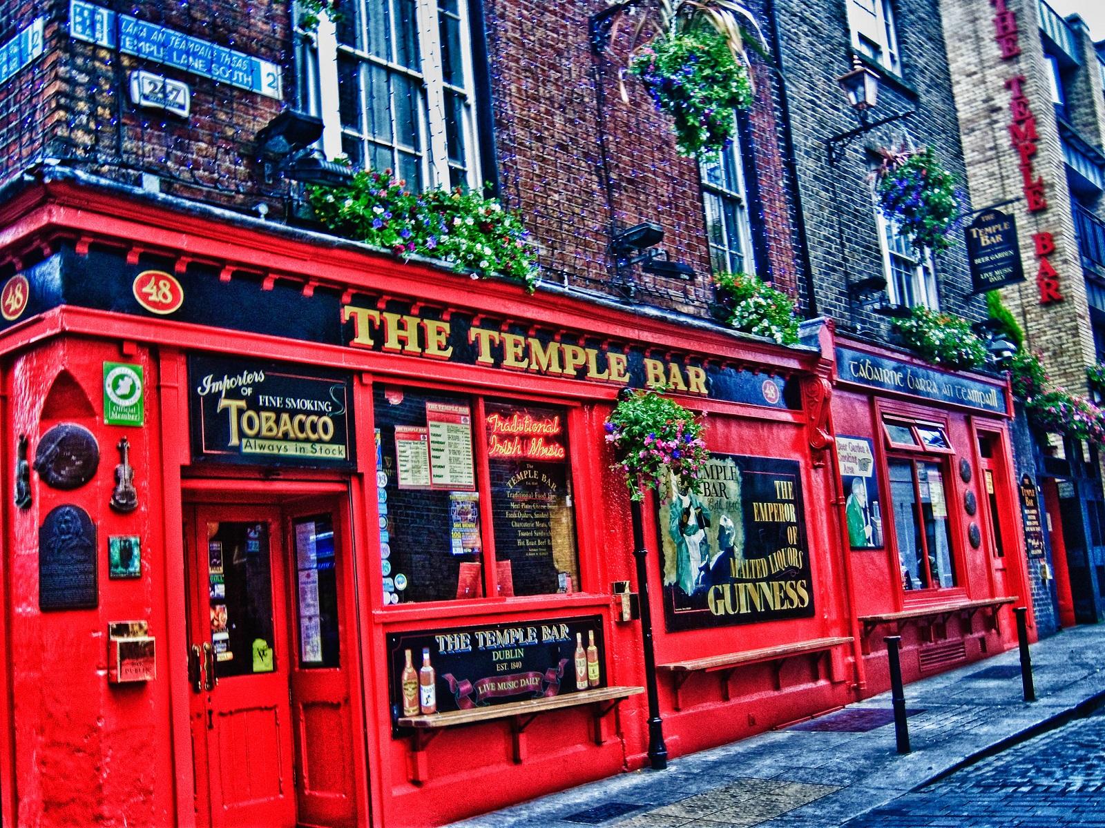 Fun Things To Do In Dublin | Travel Away
