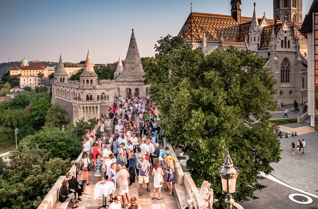 Cultural Budapest
