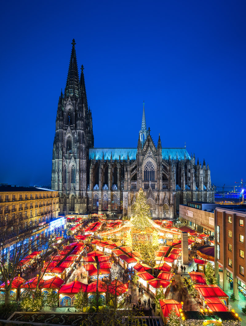 Best Christmas Towns.11 Best Cities To Spend Christmas In Europe