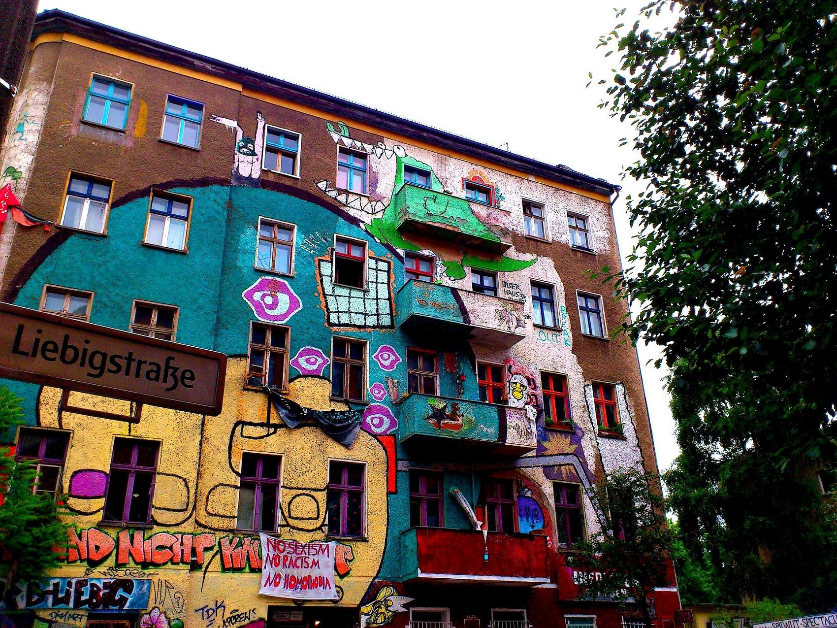 Kreuzberg Berlin