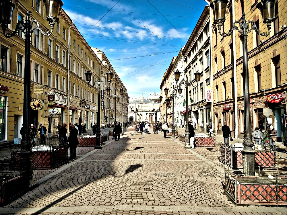 Best Places To Visit In Russia Travel Away