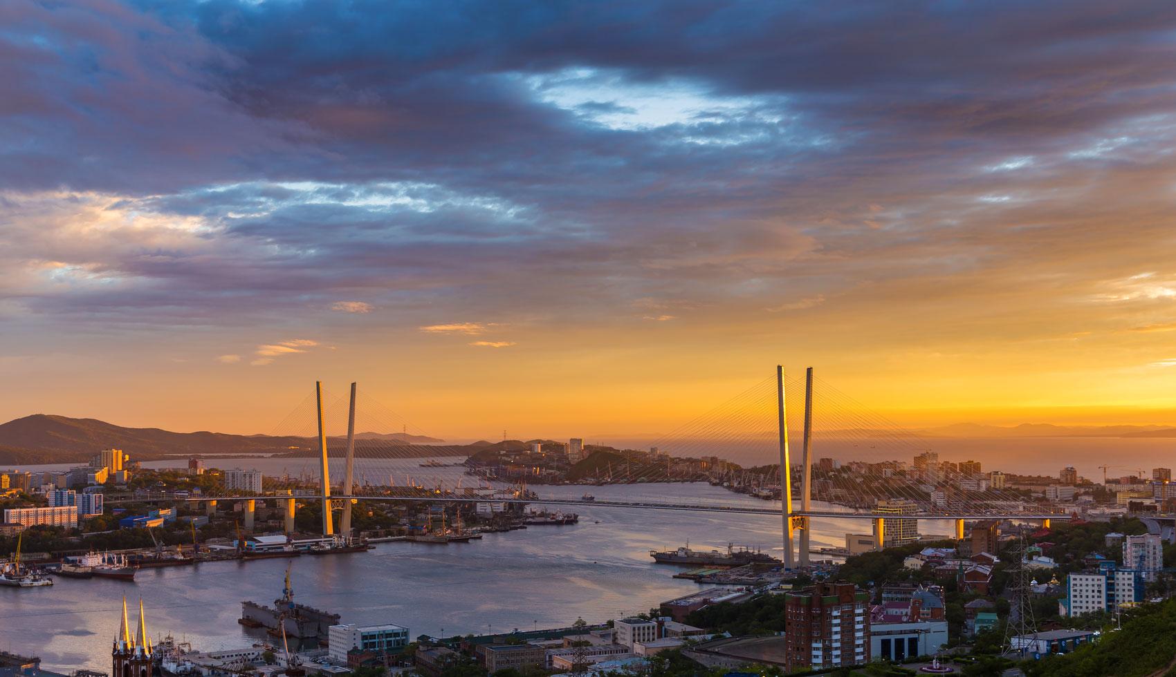 Russia's most attractive city