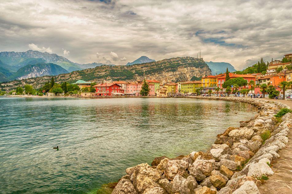 Torbole, Lake Garda
