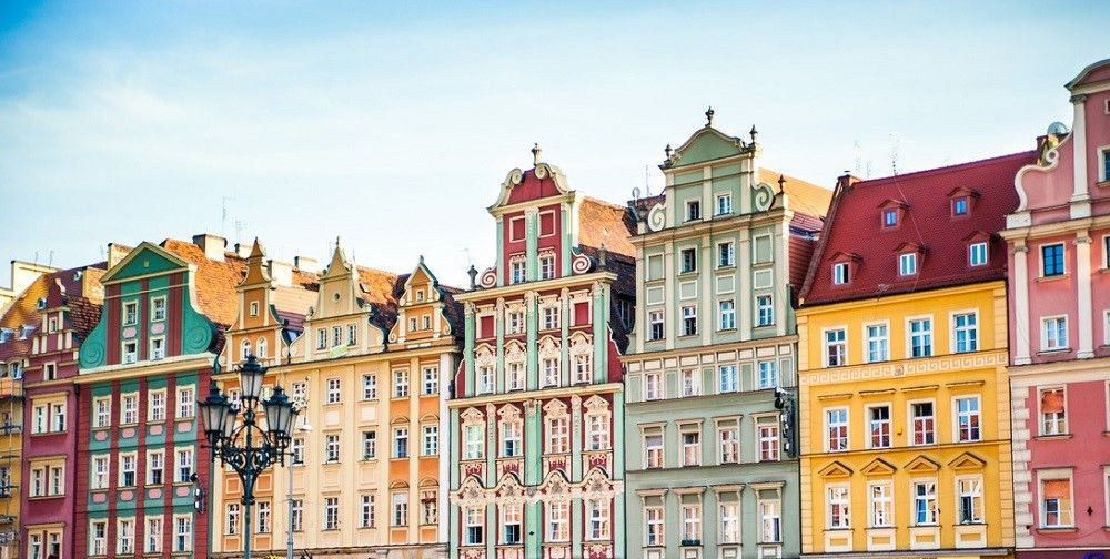 20 most colorful destinations in europe travel away