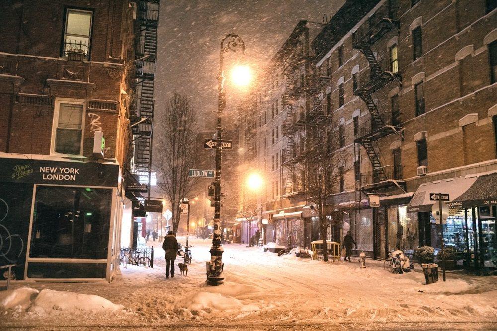Ludlow Street