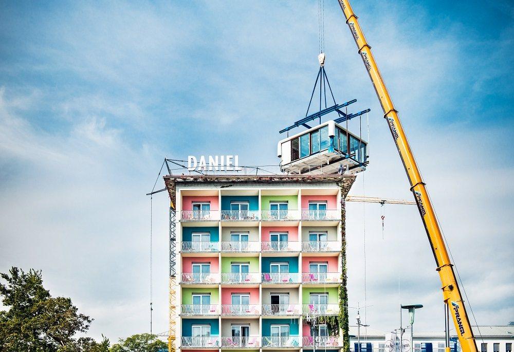 Hotel Daniel Graz