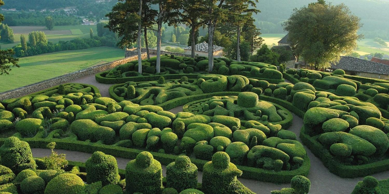 Marqueyssac Suspended Gardens