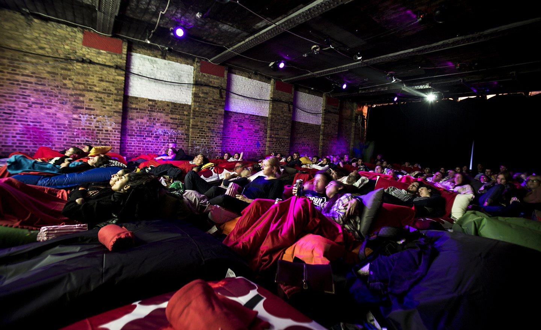Pillow Cinema in London