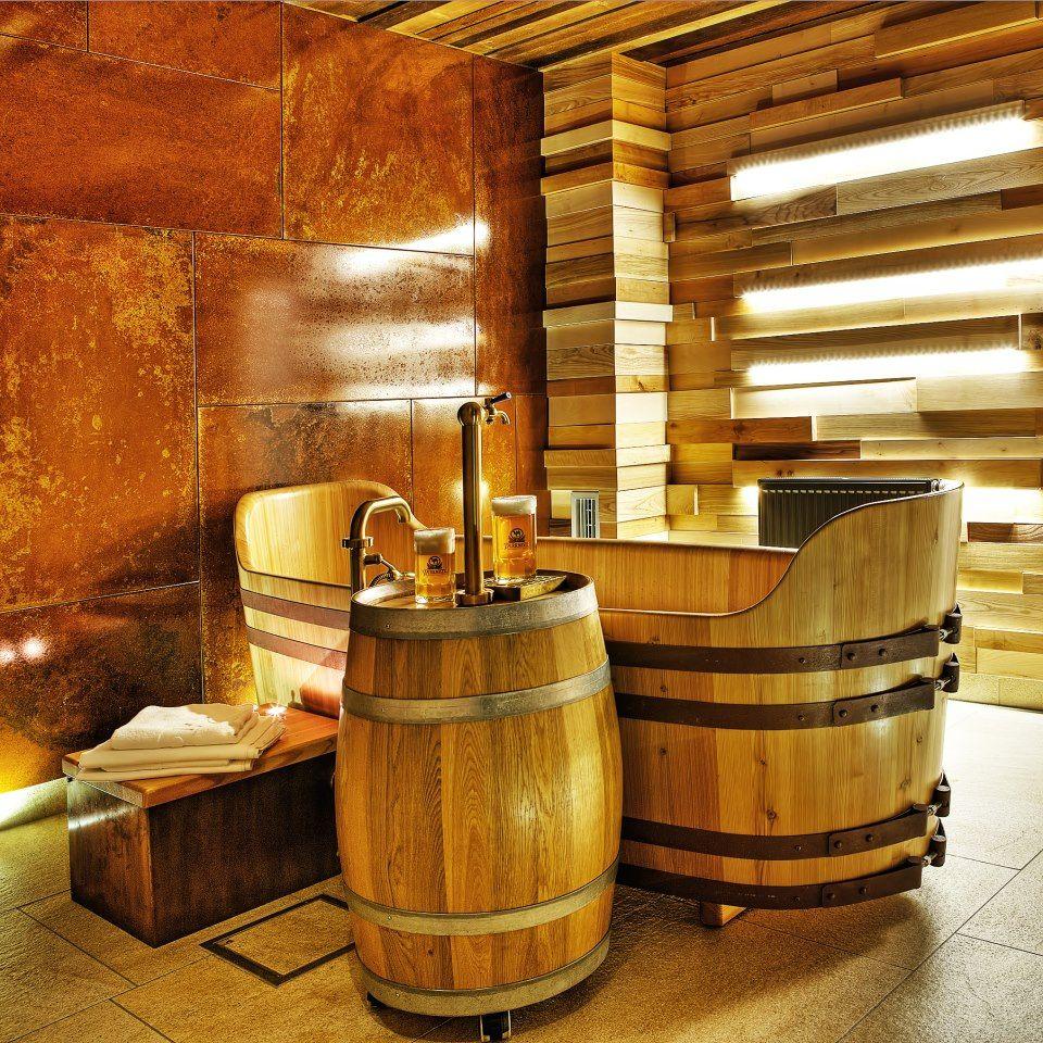 6 spa donde puedes bañarte en cerveza