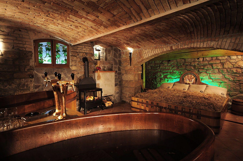 Karlovy Vary Beer Spa