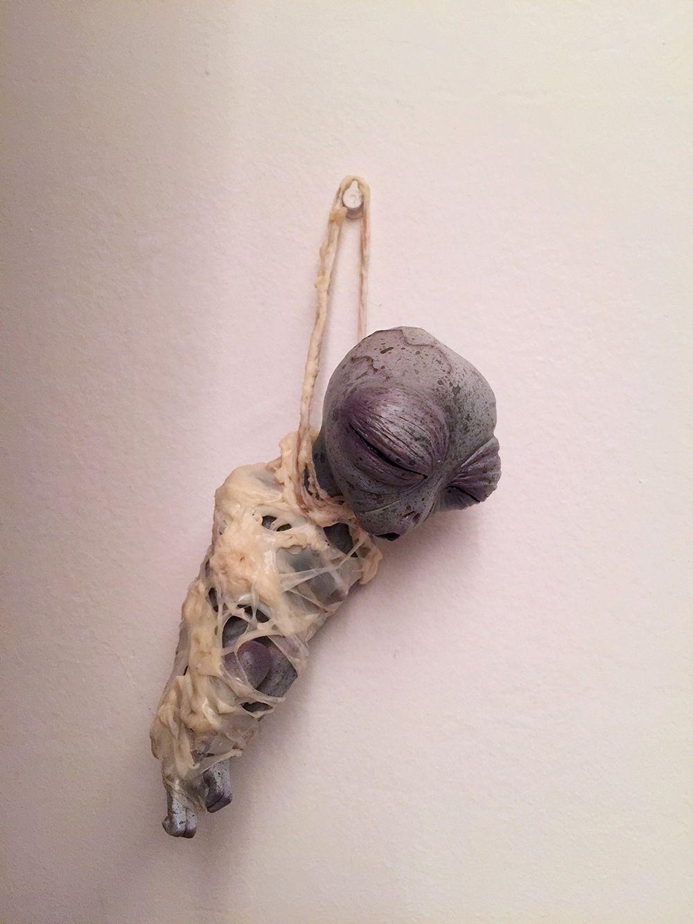 Alien Cocoon