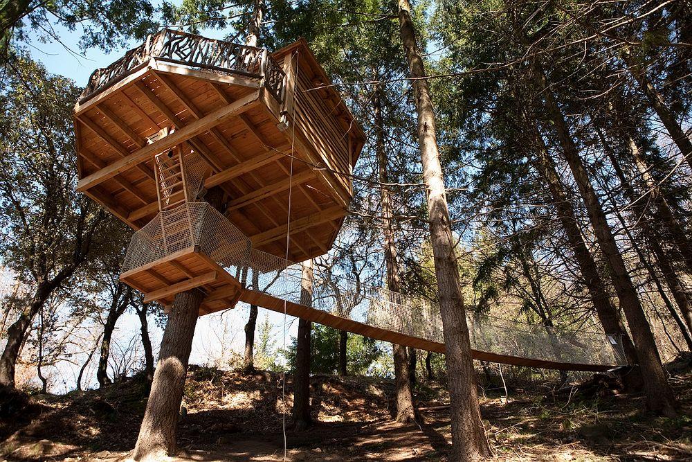 Eco Cabin in Spain