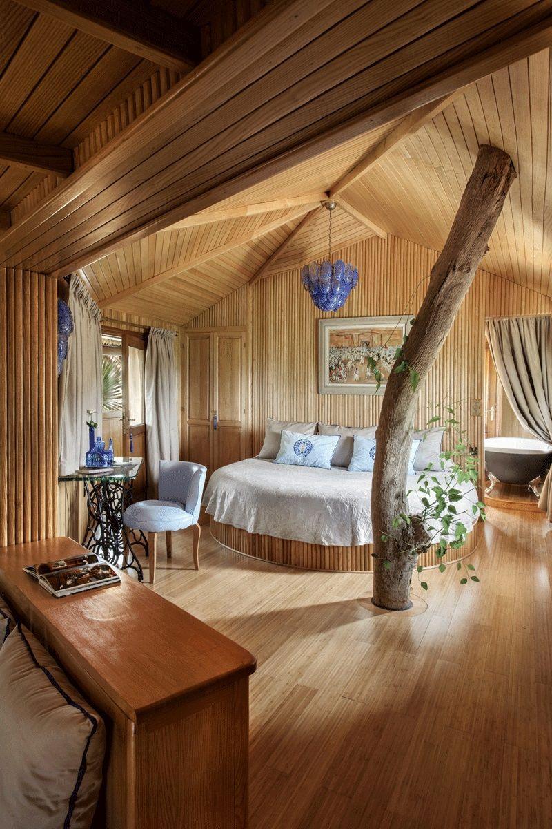 21 Amazing Treehouse Accommodations Travel Away