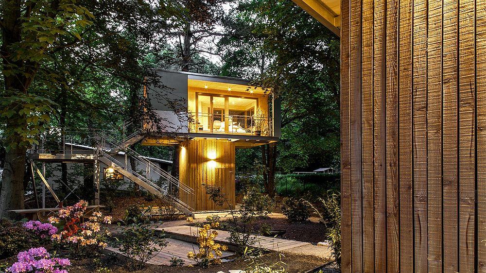 21 Amazing Treehouse Accommodations | Travel Away