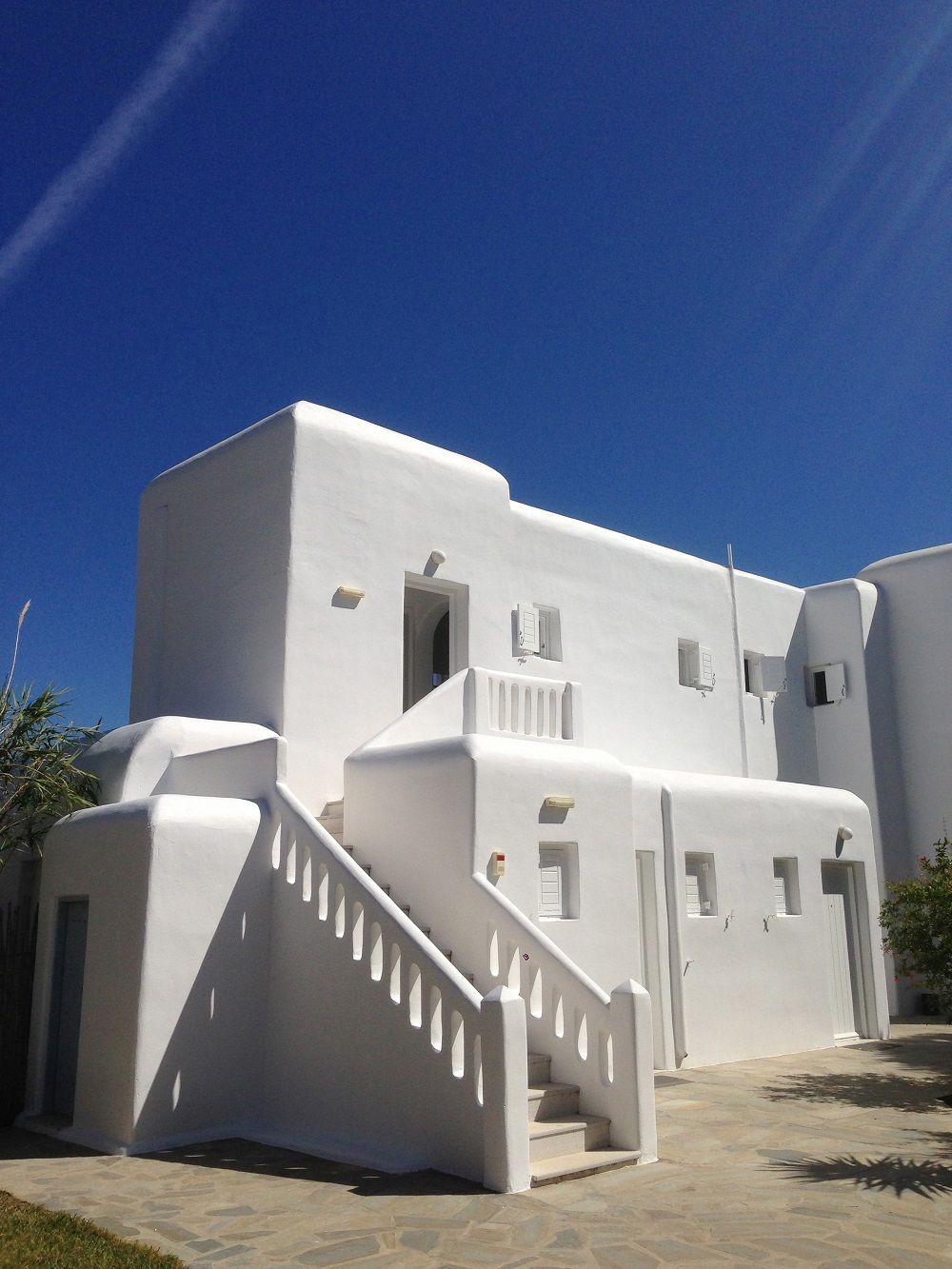 Belvedere, Mykonos