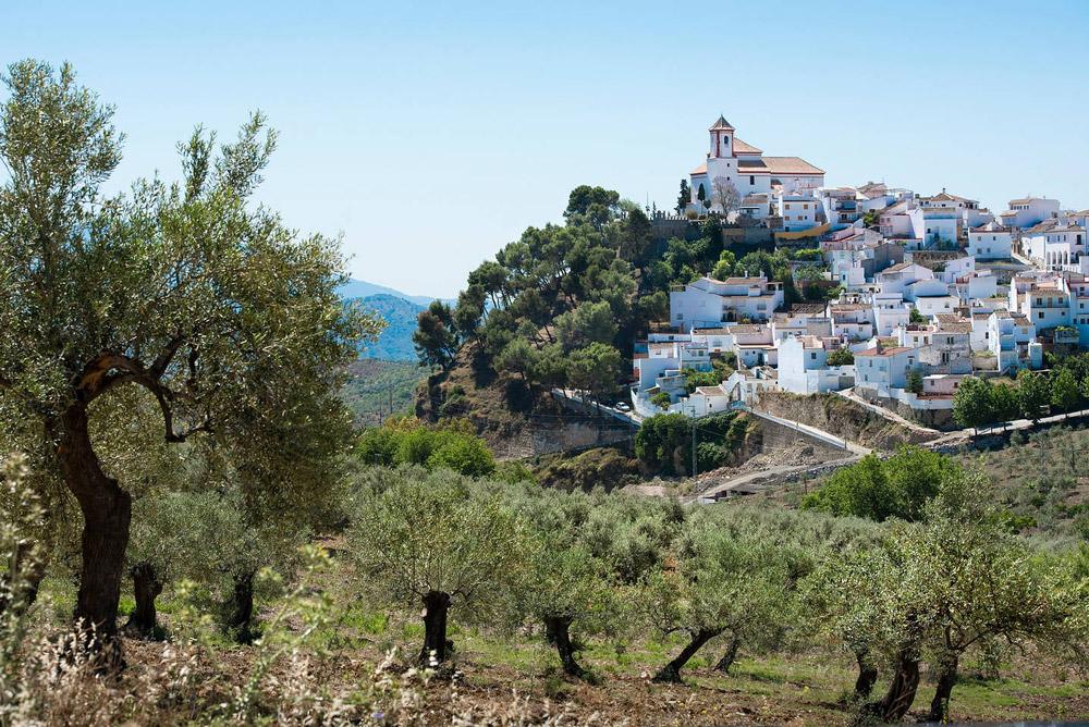 Alozaina, Andalusia