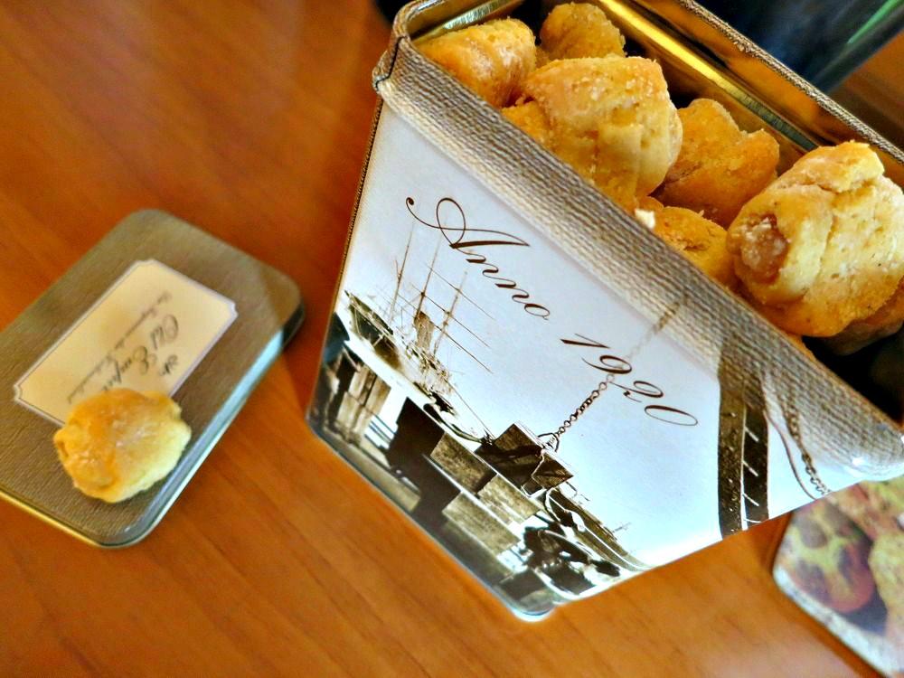 Romanian pastries