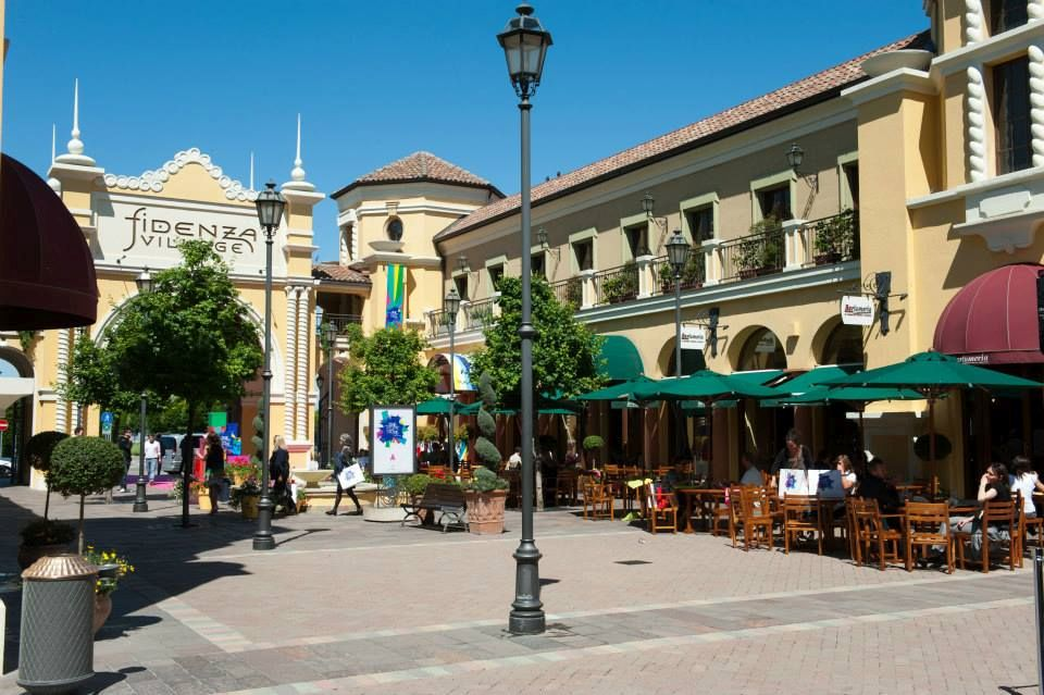 9 Shopping Villages In Europe Travel Away