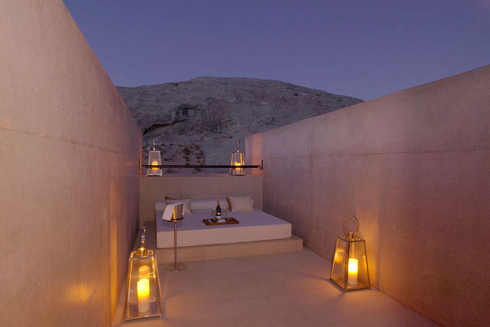 Pool Suite Sky Lounge