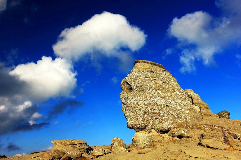 The Sphinx, Bucegi
