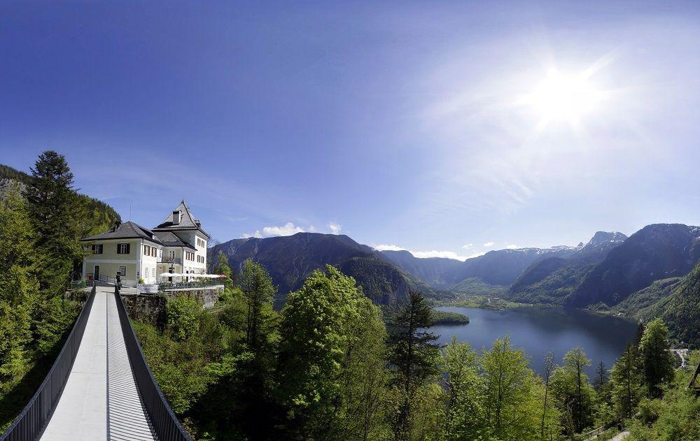 Rudolfsturm Hotel, Hallstatt