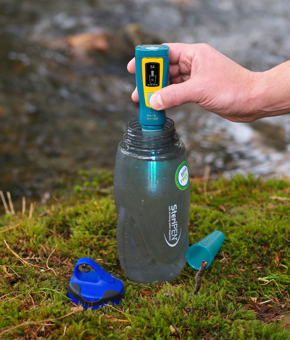 Water Purifier Gadget