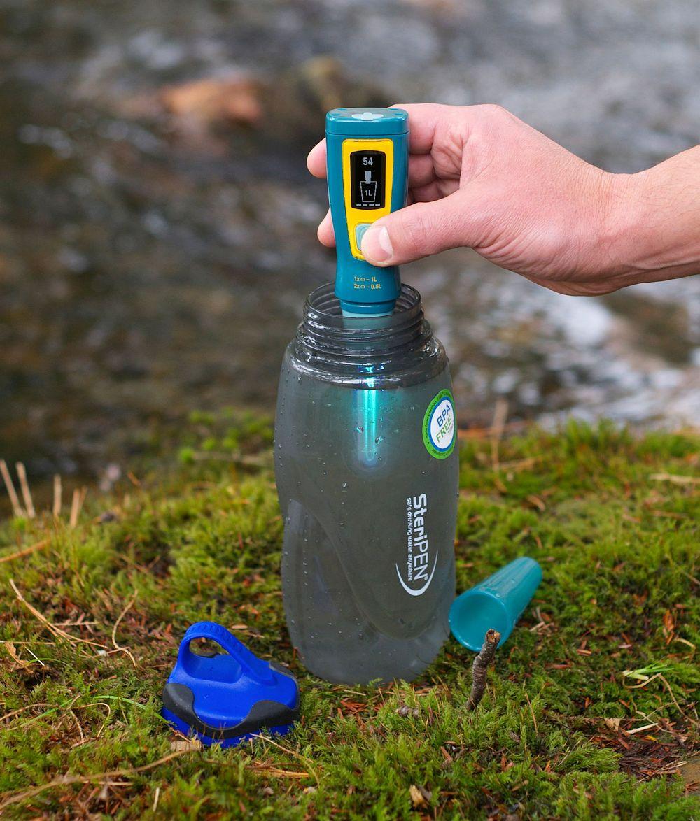 Water Purifier Gadget