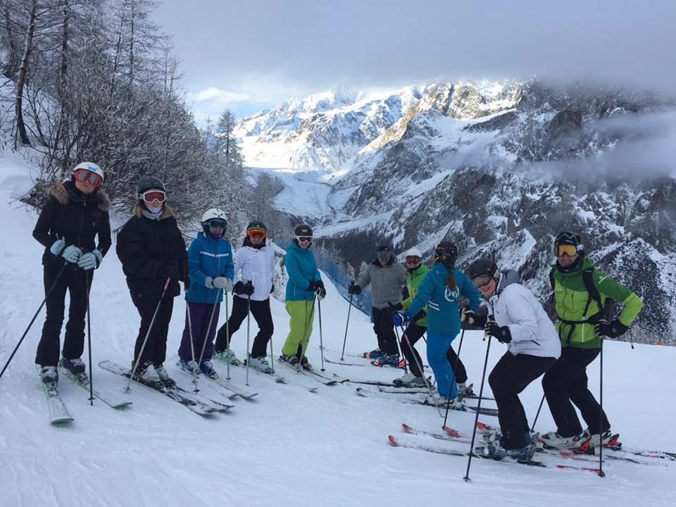 Momentum Ski Festival