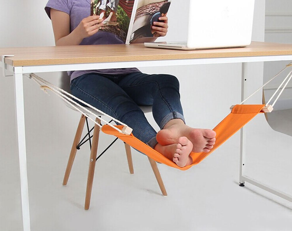 Desk hammock
