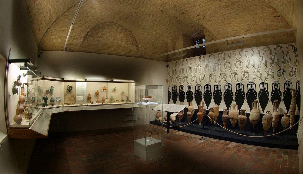 MUVIT Wine Museum