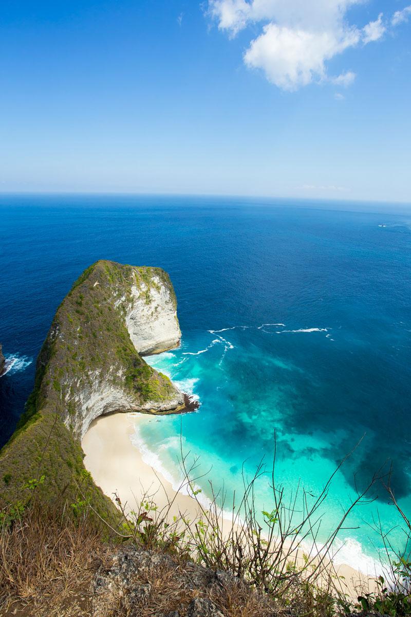 Manta Point, Nusa Penida Island