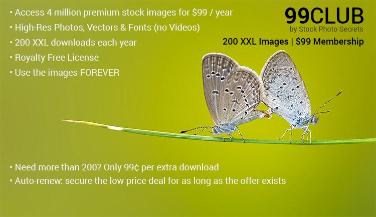 99club by Stock Photo Secrets