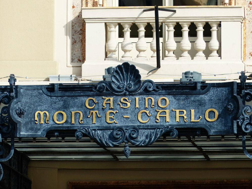 Building in Monte Carlo