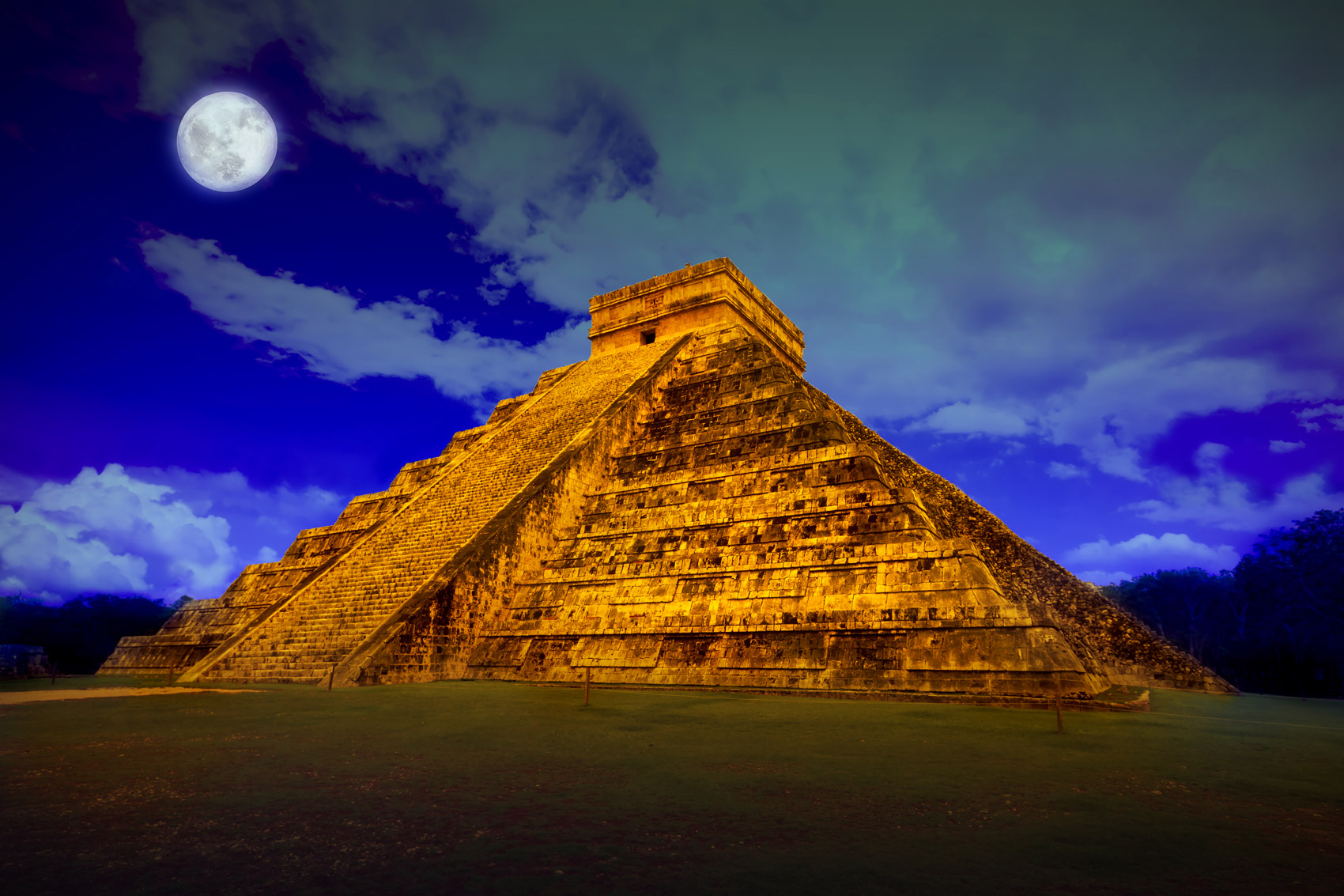 Mexico's most famous archaeological site