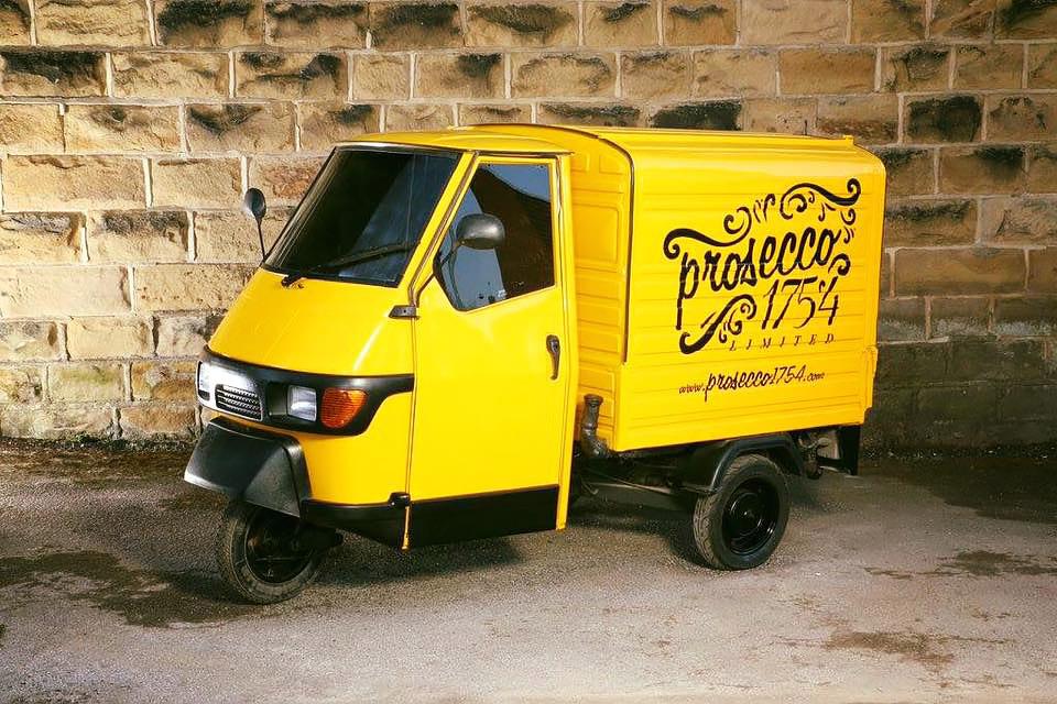 The Prosecco Van Ltd.