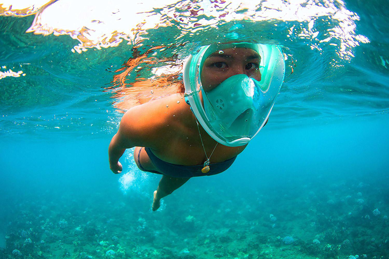 H2O Ninja Mask