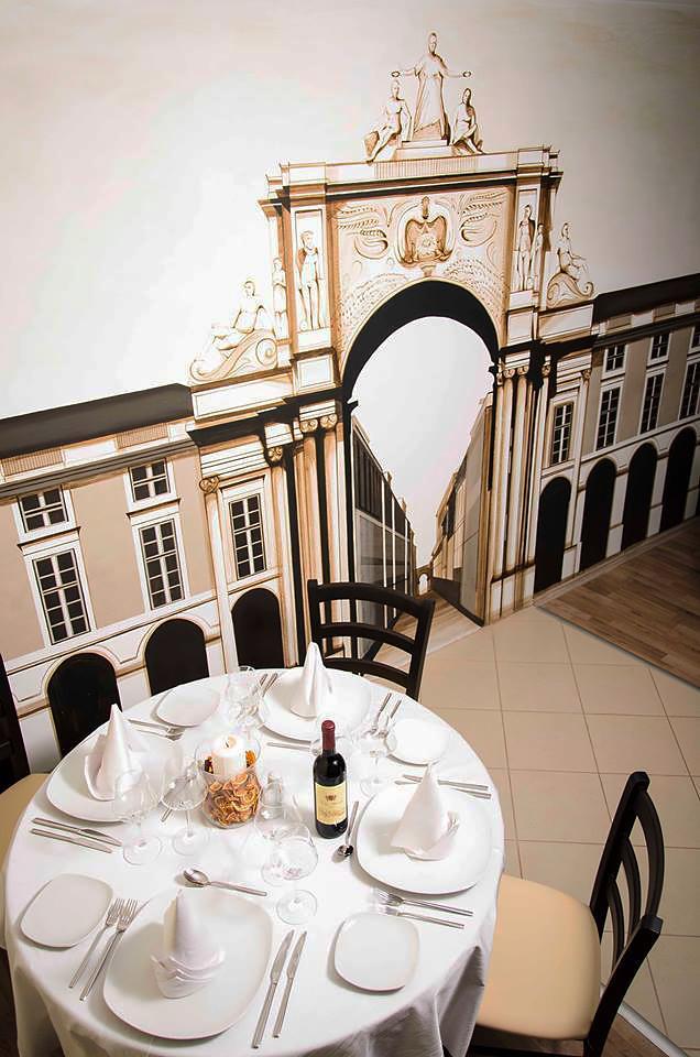 Old Lisbon Restaurant, Sibiu